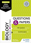SQA Exam Practice Biology