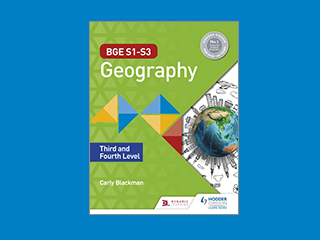 BGE Geography: Third and Fourth Levels