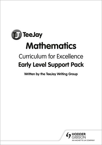 TeeJay 5-14 Mathematics Level EFT Textbook: Amazon.in: Tom Strang, James  Geddes: Books